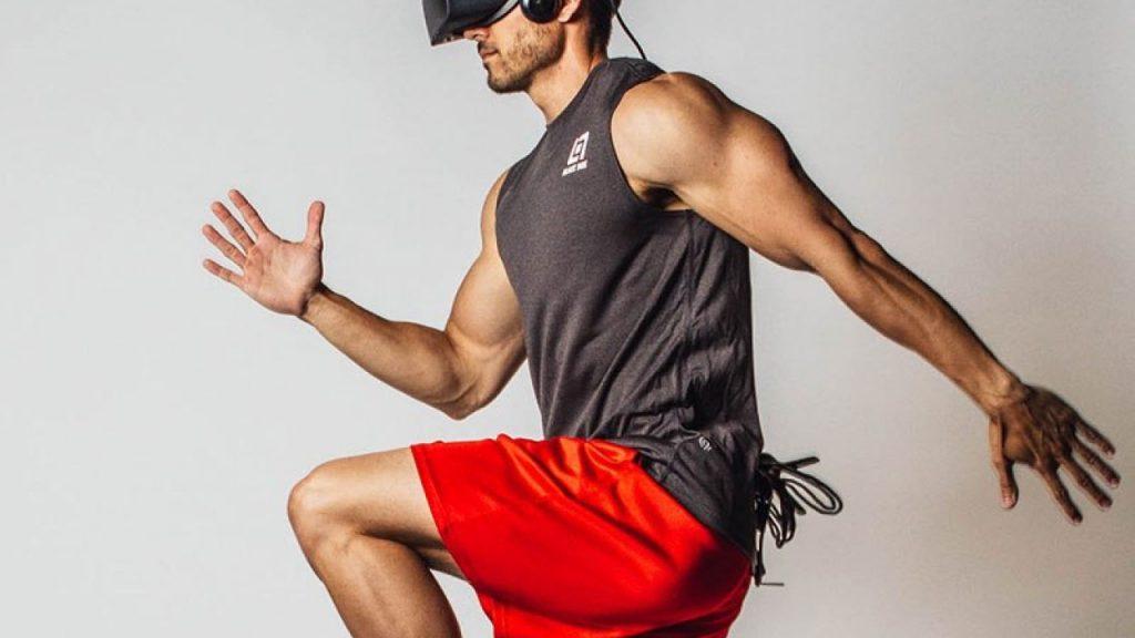 Beneficios de los juegos de fitness