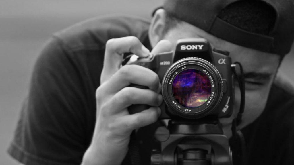 Conceptos de fotografía digital